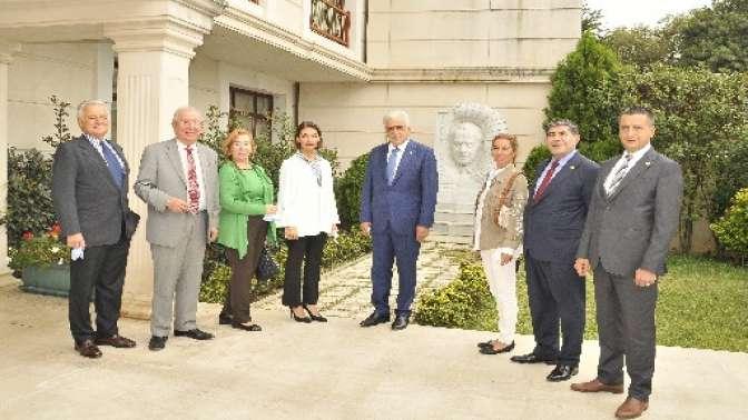23. Avrasya Ekonomi Zirvesinden Çıkan Karabağ Bildirgesi